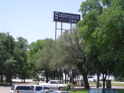 Stagecoach Inn Motel & Conference Center