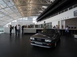 Музей Audi