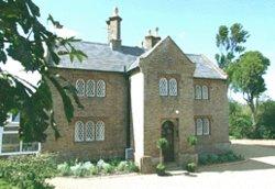 Twitham Court Farmhouse