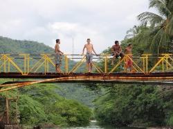 Santa Marta (Rodadero), Kolumbien (22975241)
