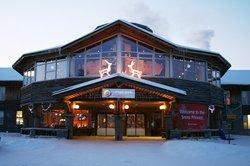 Lapland Hotel Yllaskaltio