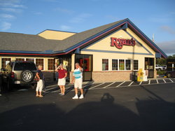 Ryan's Family Steakhouse