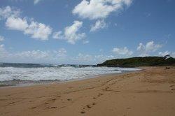 奇利亞海灘