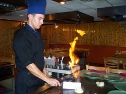 Sapporo Japanese Hibachi Steakhouse and Sushi Bar