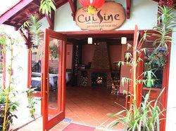 Sapa Cuisine Restaurant