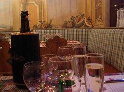 Restaurant Colmar au Koifhus