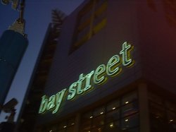 Bay Street Shopping Centre