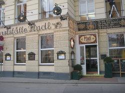 Gasthaus Pfudl
