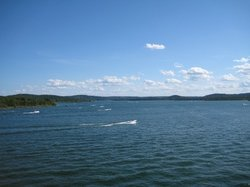 Table Rock Lake