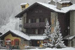 Hotel Ristorante De La Tor