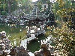 Klassische Gärten von Suzhou