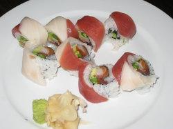 Wasabi Sushi Japanese Restaurant
