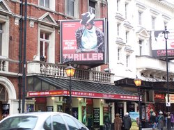 Lyric Theatre London