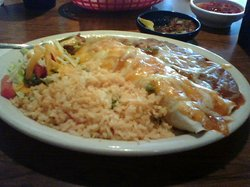 Enchiladas Mexican Restaurant