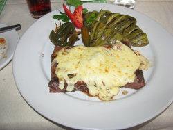 Rancho Zapata - Mezcalera Productora Artesanal & Restaurante Gourmet