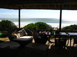 Samaki Beach Lodge & Spa