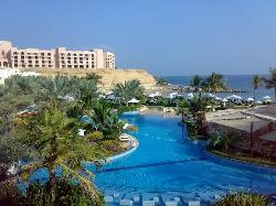 AL Bandar - Sea view room #2