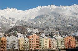 Innsbruck Austria (23129111)