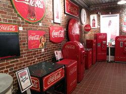 Corinth Coke Museum