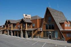 Three Bear Lodge