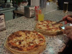 Pizzeria Vesuvio -Hortaleza