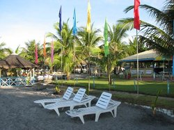 Waterfront Beach Resort