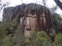 Sawn Rocks