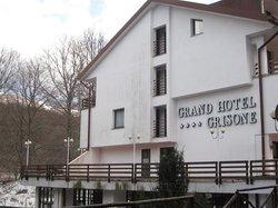 GRAND HOTEL GRISONE