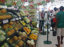 Tshwane Market