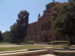 カリフォルニア大学ロサンゼルス校(UCLA)