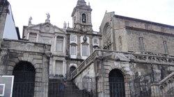 Sao Francisco Church (Igreja de S Francisco)