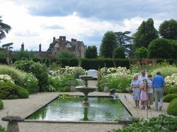Loseley House - TEMPORARILY CLOSED