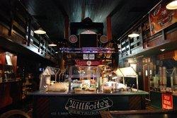 Willhoite's