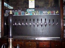 Magnolia Pub & Brewery