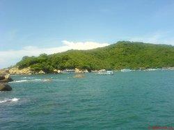 Isla La Roqueta