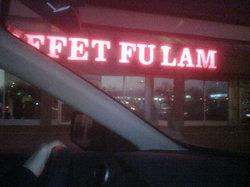 Buffet Fu-Lam