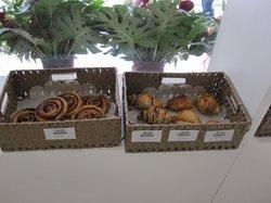 Imma Bakery Cafe Restaurant