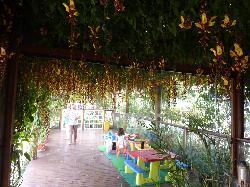Deck Santo Antonio Restaurante Cafe