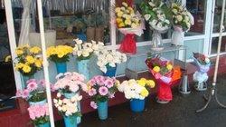 Янгиабадский базар