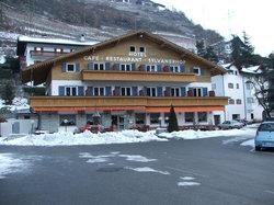 Hotel Sylvanerhof