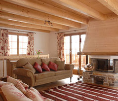 4 Vallees Chalets