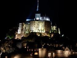 Mont Saint-Michel desde el aparcamiento (23220016)