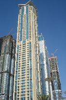 Dubai Marina - Marina Heights