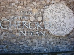 ‪Museum of the Cherokee Indian‬