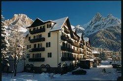 Hotel Majestic Dolomiti - TH Resorts