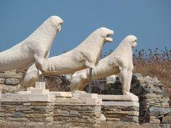 Αρχαιολογικός Χώρος Φτελιάς