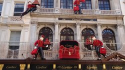 Cartier专卖店