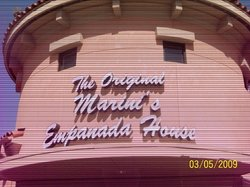 The Original Marini's Empanada House