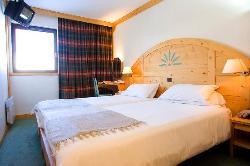 Hotel Club mmv Val Thorens - Les Arolles