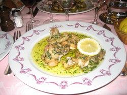 Brasserie Le Francais